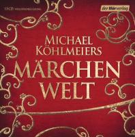 Buch Michael Köhlmeiers Märchenwelt