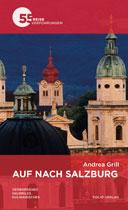 Buch Auf nach Salzburg