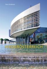 Buch Niederösterreich