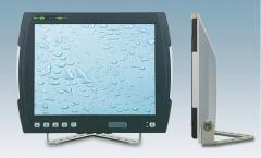 Neuer Panel-PC in Schutzart IP65 mit
