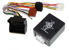 CAN Bus Multimedia Interface