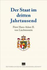 Buch Der Staat im dritten Jahrtausend