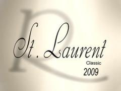 Wein St. Laurent 2009