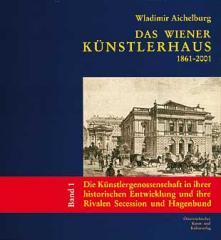 Buch Das Wiener Künstlerhaus