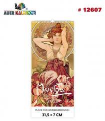 Kunstkalender Mucha 2012