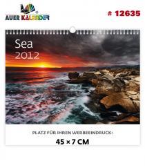 Fotokalender Sea 2012