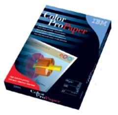 Papier IBM Color Pro A4 KopPap. 250g 250 Blatt