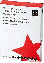 Kopierpapier 5 Star A4 weiß 80 g/qm Inh.500