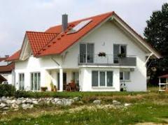 Wohnhaus mit 3 Wohneinheite