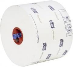 WC-Papier Tork 2-lagig weiß 100 Meter/Rolle