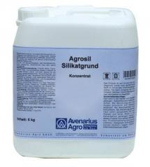 Silikatgrund Konzentrat Agrosil
