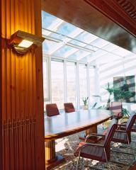 Möbel für Geschäftsräumen