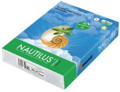 Kopierpapier Nautilus Refresh A4 80g weiß
