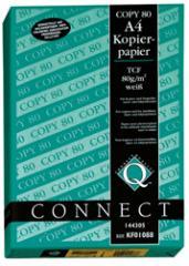 Papier Q-Connect Copy 80 A4