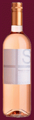 Wein Piano Rose 2011
