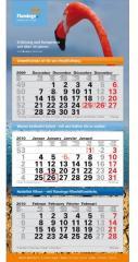 3-Monats-Wandkalender MAXI