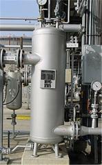 Zentrifugal-Gasabscheider