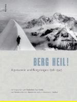 Buch Berg Heil!