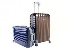 Senosan für Dachboxen und Koffer