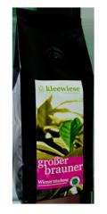 Bio Kaffeebohnen - Großer Brauner 500g