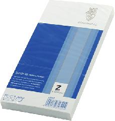 Papier Gohrsmühle Briefumschläge DL /43512 weiß