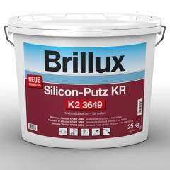 Siliconputz KR K2 3649