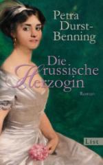 Buch Die russische Herzogin