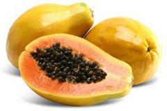 Golden Papaya