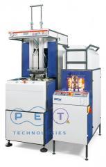 Halbautomatische Blasanlage UPF-10