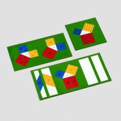 Spielartikel Satz des Pythagoras