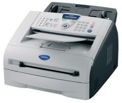 Faxgerät Brother 2820
