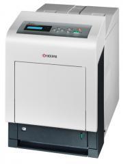 Drucker FS-C5350DN