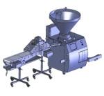 Form- und Portioniermaschinen