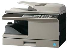Tischkopierer Sharp AL-2021/41/51/61