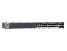 Switches GS724TPS - ProSafe® 24-Port Gigabit