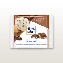 Schokolade Ritter Soprt Stracciatella