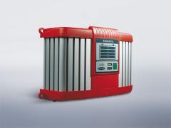 Selectiva 1 kW Batterieladesysteme