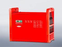 Batterieladesysteme Selectiva Plus 14 kW
