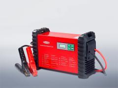 Batterieladesysteme für Starterbatterien Acctiva Professional Flash