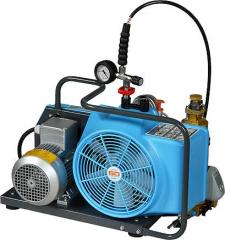 Atemluftkompressor Junior II