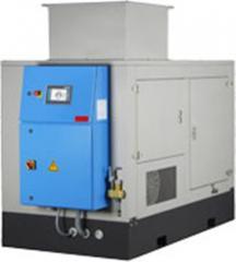 Hochdruck-Kompressoren für Luftverdichtung, Baureihe I 90–350 bar