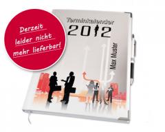 Terminkalender 2012 A4