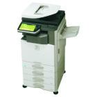 Digitalkopierer SHARP Color
