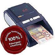 Automatisches Banknotenprüfgerät FP