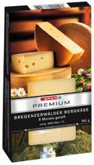 Spar Premium Bregenzerwälder Bergkäse aus
