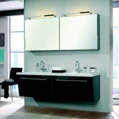 Badezimmer Programm Velbano Oblique 06