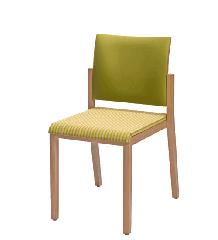 Stühle Balance