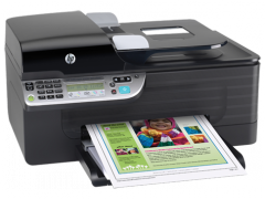 Drucker HP Officejet 4500 Wireless-All-in-One