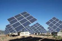 Kraftwerke - Projekt Spanien Mercadillo