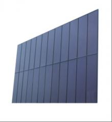 Fassadenkollektor IFK